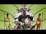 Мстители: Могучие герои Земли  1 Сезон 11 серия (Дубляж СТС (студия