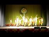 танцующий город (американский джайв коллектив viva)
