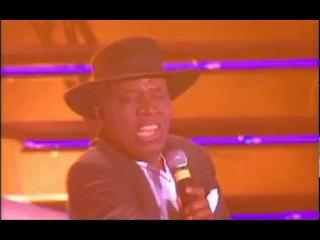 Afric Simone - Ha Fa Na Na