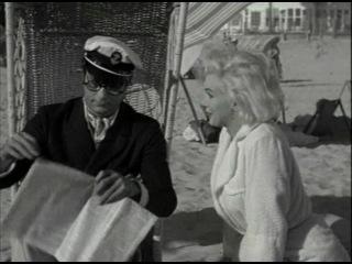 """""""В джазе только девушки""""(""""Некоторые любят погорячее"""" / Some Like It Hot (1959)"""